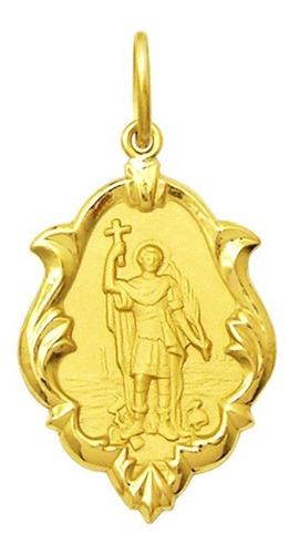 medalha Primeira Comunhão Ornato Pequena k070