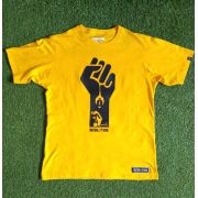 CAMISETA BLACK POWER