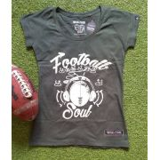 CAMISETA FOOTBALL SOUL SOUND