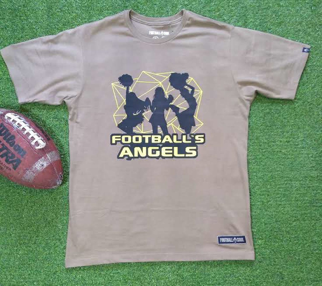 CAMISETA FOOTBALL ANGEL'S