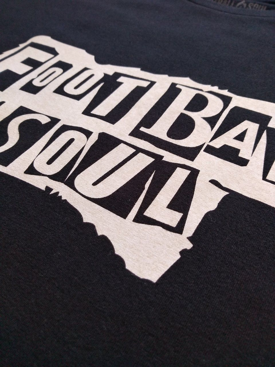 CAMISETA FOOTBALL SOUL SEX PISTOLS