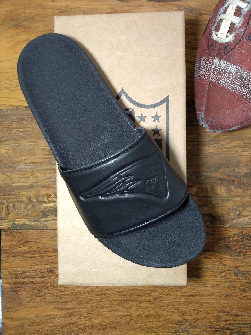CHINELO BLACK PATRIOTS