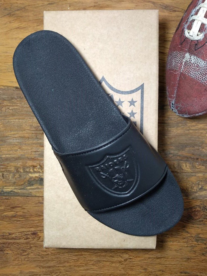 CHINELO BLACK RAIDERS