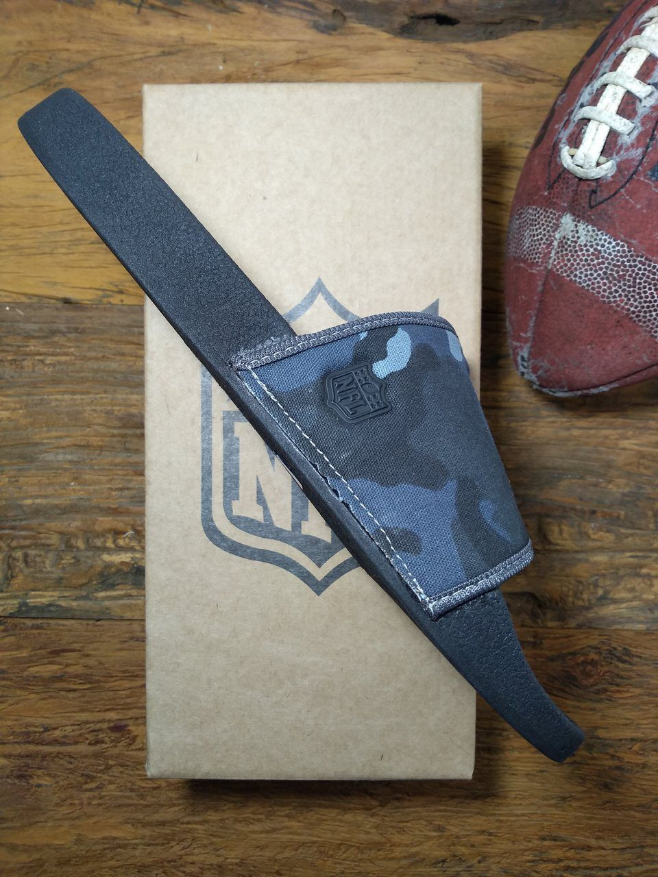 CHINELO MILITARY NFL