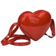 Bolsa Coração Melissa LOVE BAG