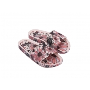 Chinelo MELISSA BEACH SLIDE PRINT