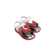 Sandália Infantil MINI MELISSA MAR SANDAL + MICKEY AND FRIENDS