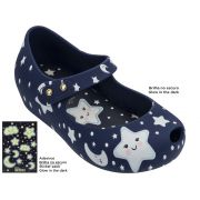 Sapatil Infantil MINI MELISSA ULTRAGIRL SWEET DREAMS