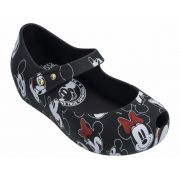 Sapatilha Infantil MELISSA MINI ULTRAGIRL + MICKEY
