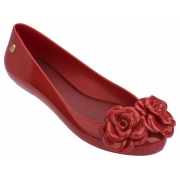 Sapatilha MELISSA SPACE LOVE FLOWER