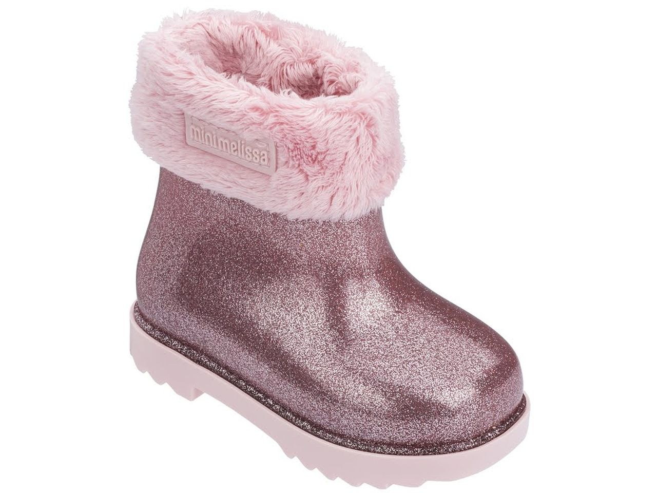 Bota Infantil MELISSA MINI WINTER BOOT