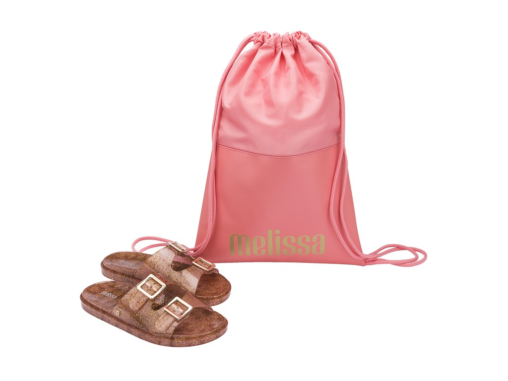 Chinelo MELISSA LOTS OF LOVE