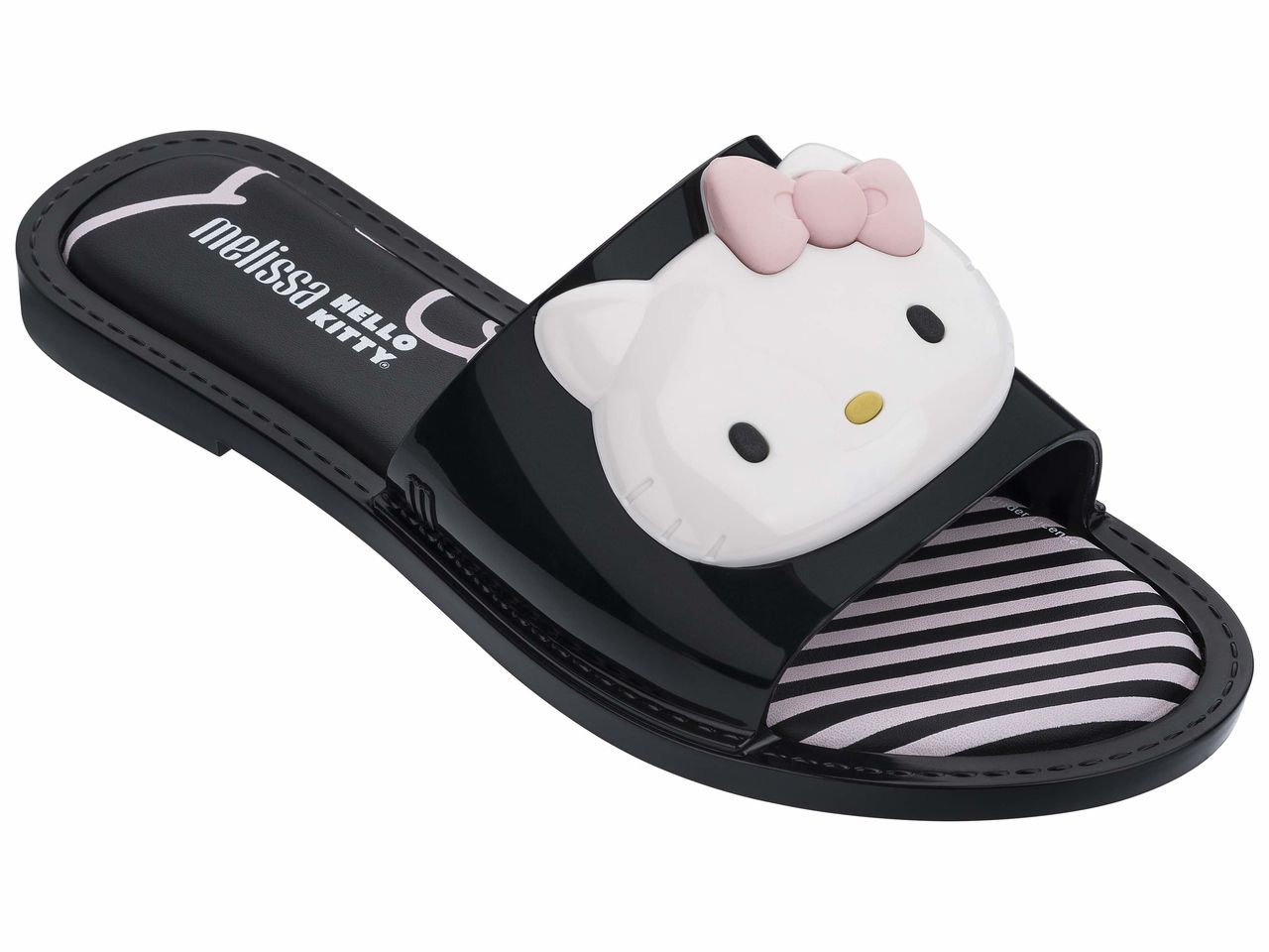 Chinelo Melissa SLIPPER + HELLO KITTY