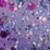 Roxo glitter