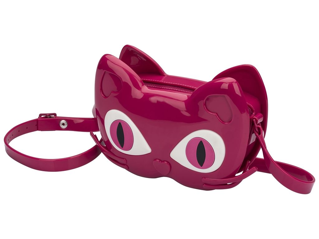 Bolsa Melissa BAG CAT