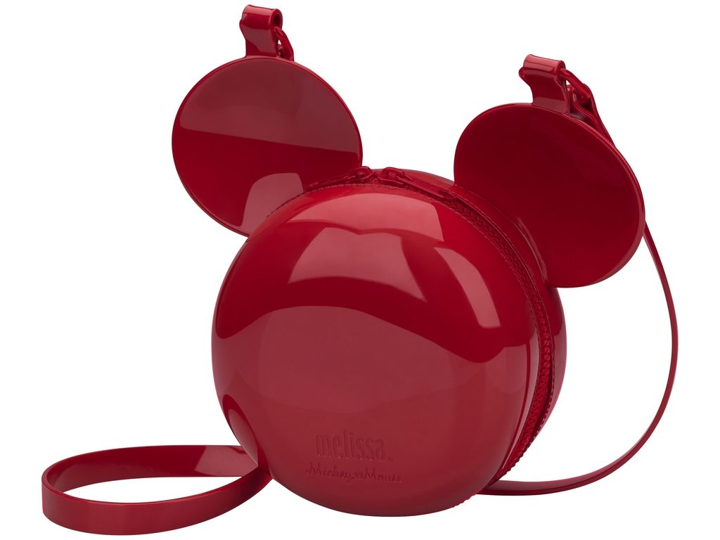 Bolsa Melissa BALL BAG + DISNEY