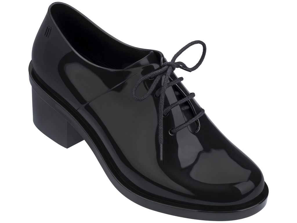 Sapato Oxford Salto Médio Melissa DUBROVKA