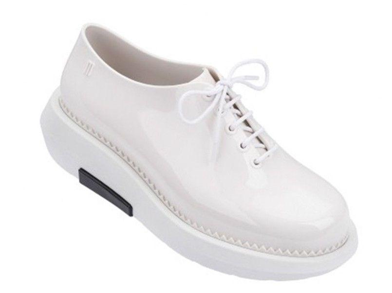 Sapato Oxford MELISSA GRUNGE + VITORINO CAMPOS