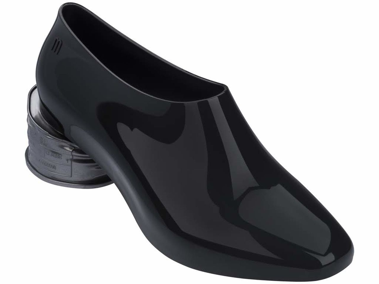 Sapato Salto Alto Melissa SALTO LATA
