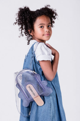 Bolsa Infantil MINI MELISSA BACK PACK