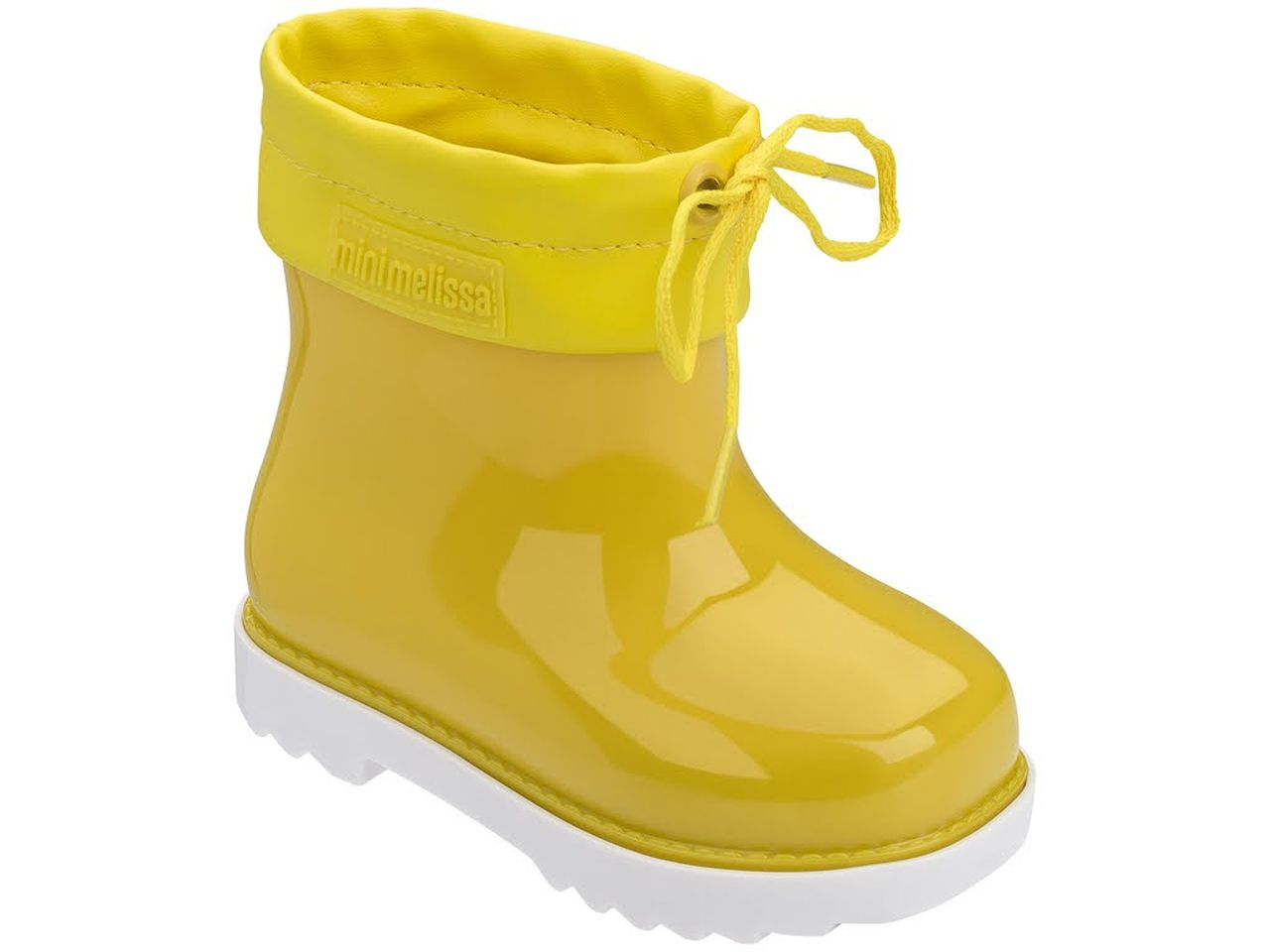 Galocha Infantil Melissa MINI RAIN BOOT