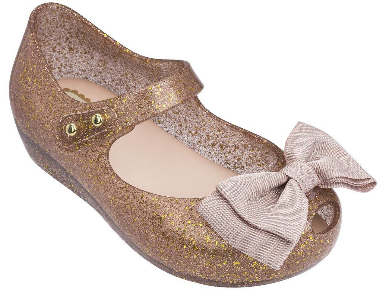 Sapatilha Infantil Melissa MINI ULTRAGIRL SWEET