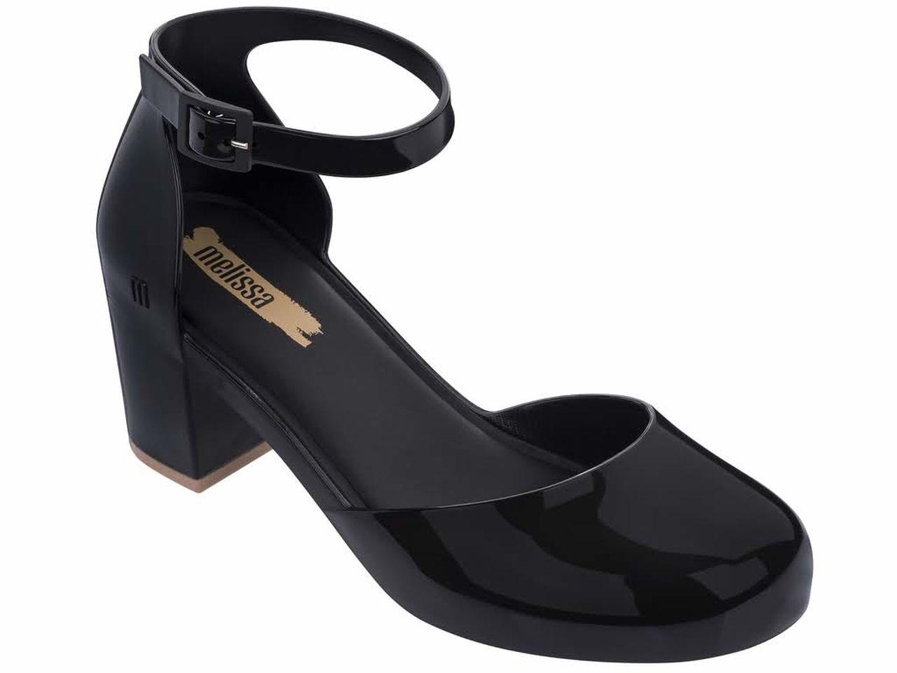 Sandália de Salto Melissa FEMME HIGH