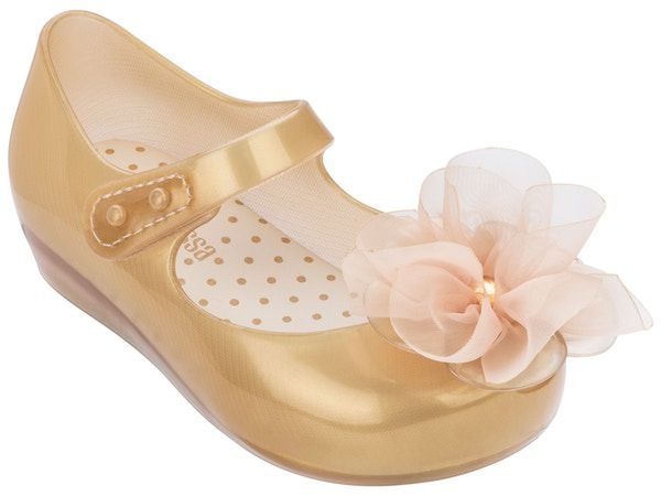 Sapatilha Infantil Mini Melissa ULTRAGIRL CHIC