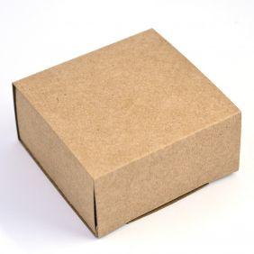 Caixa Deslizante para 4 doces - kRAFT c/10 un