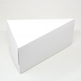 Caixa Fatia de Bolo - Doceria - Personalizada