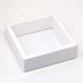 Caixa Luxo Para 9 Doces C/ 10UN
