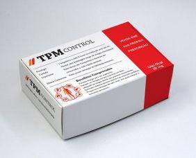 Caixa para 6 doces - TPM C/10 UN