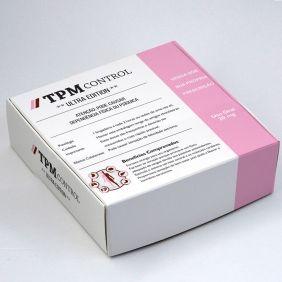 Caixa para 9 doces - TPM ULTRA C/10 un
