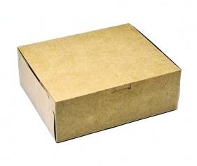 Caixa para kit Kraft c/ 10 un