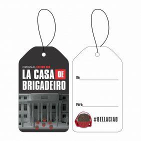 Tag - La Casa de Brigadeiro
