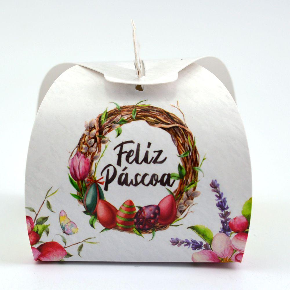 Caixa Bem Casado - Páscoa Encantada c/10 un