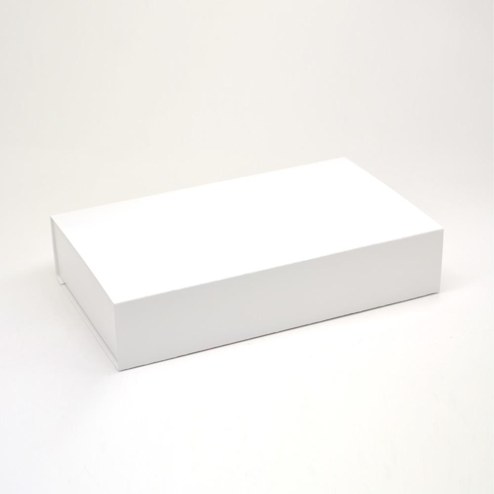 Caixa deslizante para 15 doces Branca c/ 10 un