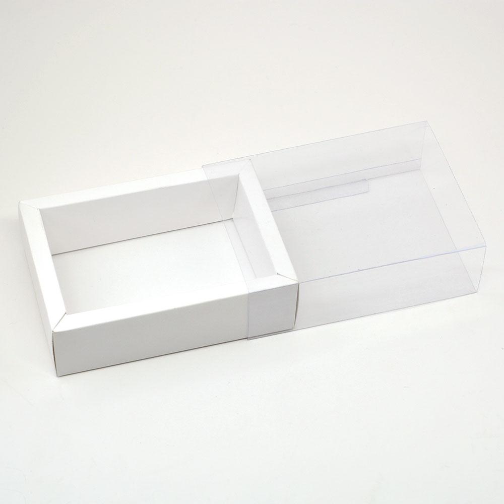 Caixa Luxo Para 6 Doces C/ 10UN