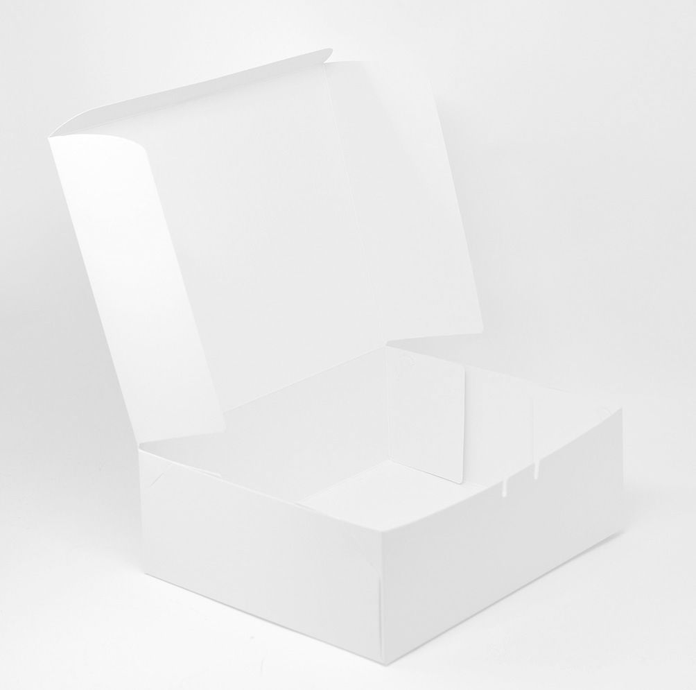 Caixa para Kit G Branca c/ 10 un
