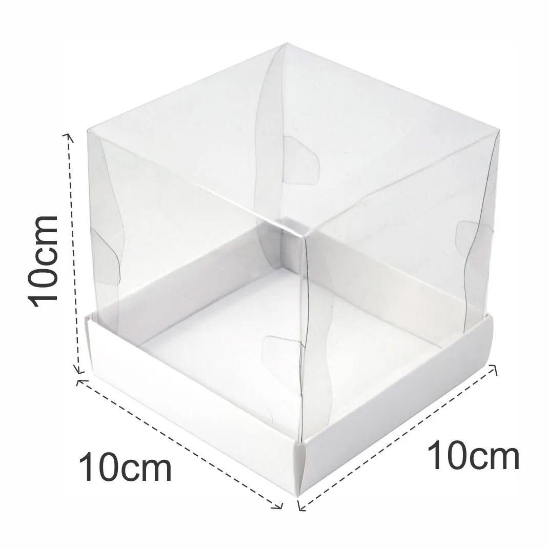 Caixa para Mini Bolo - Personalizado