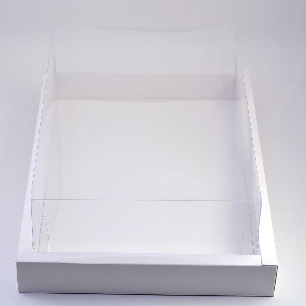 Caixa PREMIUM para KIT - Branca - c/10 un