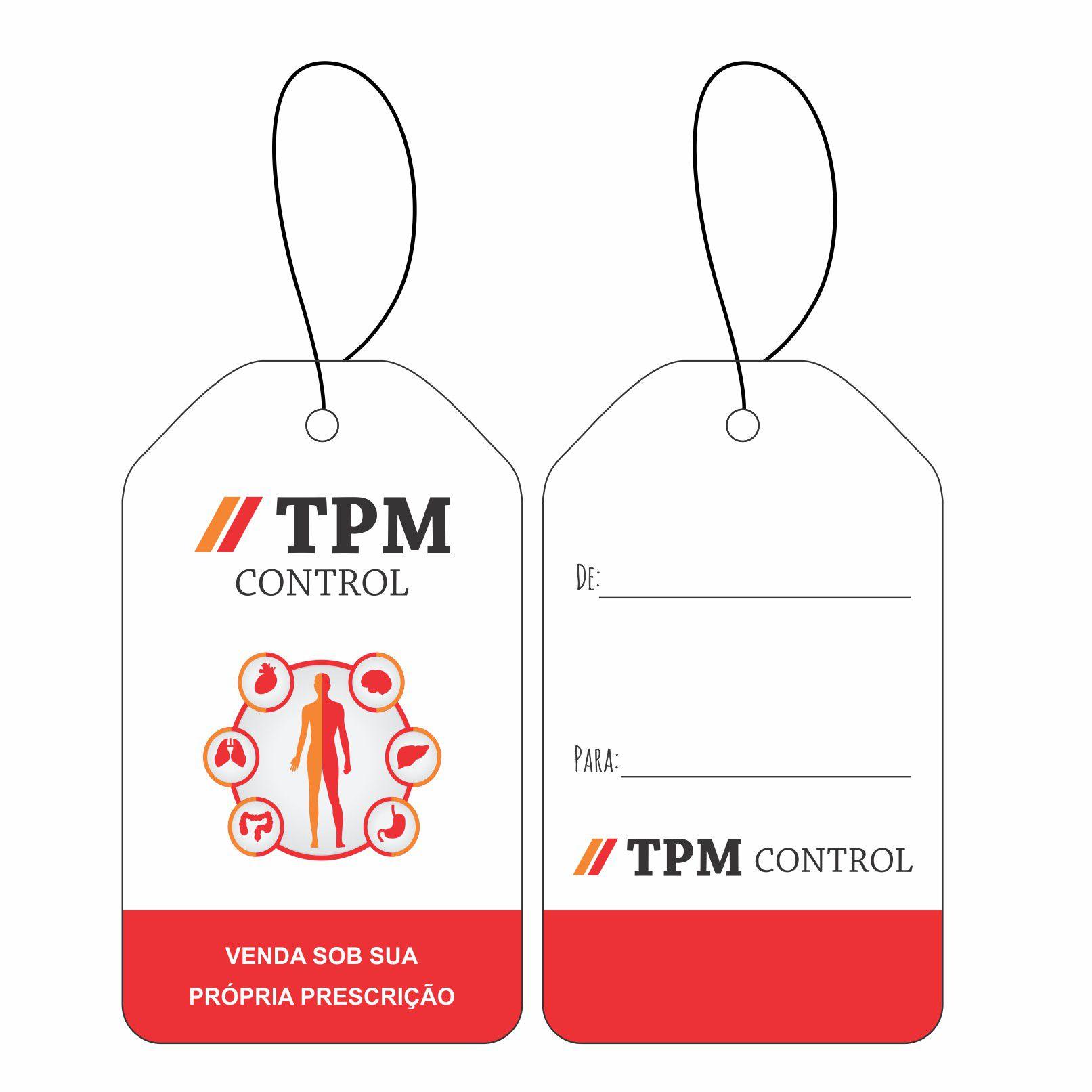 Tag - TPM C/10 UN
