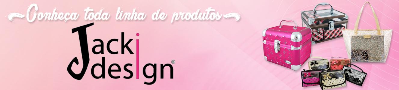 conheça a linha completa dos produtos jacki design