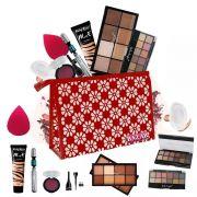 Kit de Maquiagem Belle Angel Base Matte BZKT13