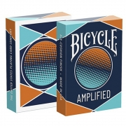 Baralho Bicycle  Amplified- Premium Deck