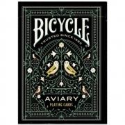 Baralho Bicycle Aviary Colecionável (Lançamento)