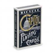 Baralho Bicycle Capitol Azul