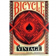 Baralho Bicycle Classic Vintage