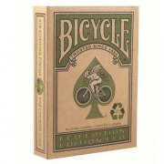 Baralho Bicycle Eco Edition