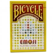 Baralho Bicycle Emoji (PROMO ANIVERSÁRIO)